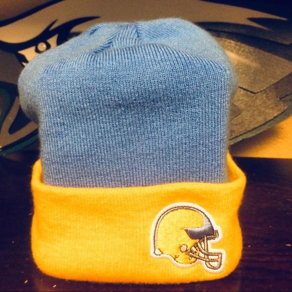 df321d9db Philadelphia eagles 1934 throwback knit hat.